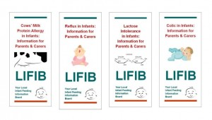 parent / carer information leaflets
