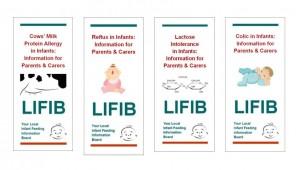 parent / carer information leaflets